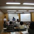2008年7月3日の講座1